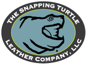 The Snapping Turtle Leather Company